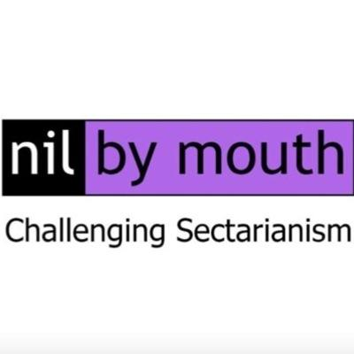Nil by Mouth Logo